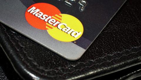 MasterCard домастерилась. ЕС…