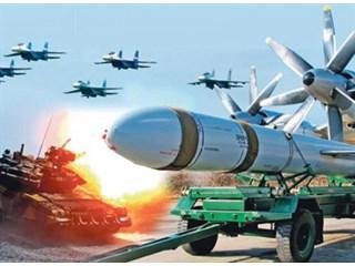 Глобальный неядерный удар Мо…