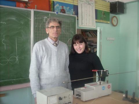 Валерий Аджигирей