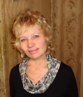 Вера Ромашкина
