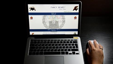 Fancy Bears: более 200 амери…