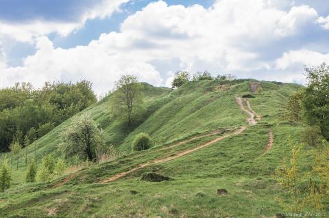 Дьяково городище в Коломенском - археологи бьют тревогу