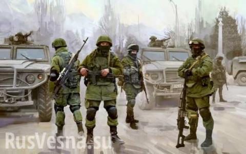 Украина требует отменить при…