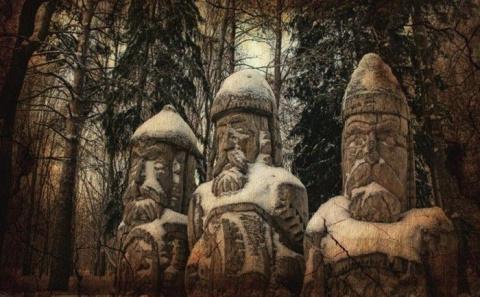 5 древних племён, которые пр…