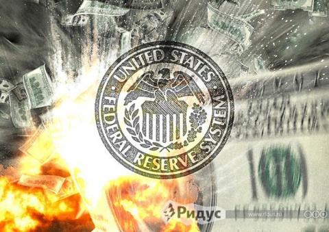 Изымать доллары начнут в октябре