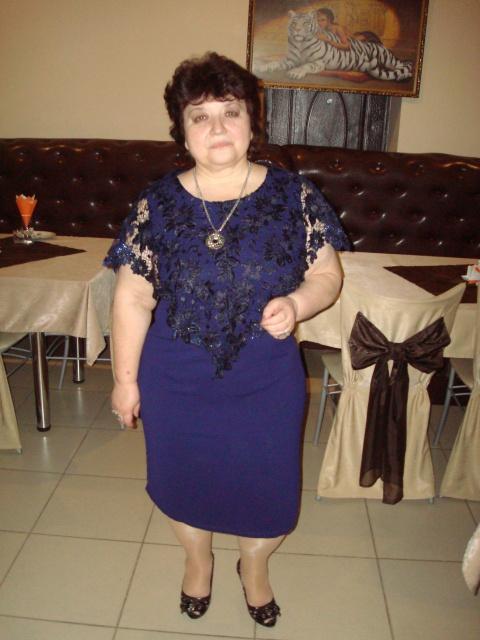 Ирина Дворядкина