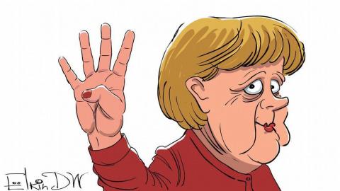 Германия без альтернативы: и…