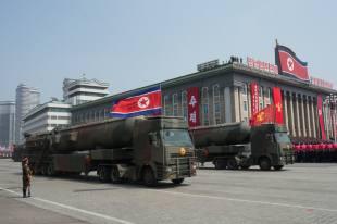 Трамп: Гражданам США следует опасаться ядерной войны с КНДР
