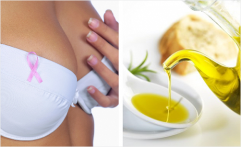 Оливковое масло помогает сни…