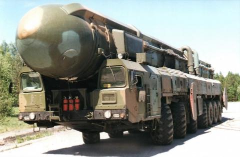 Оружие возмездия. Как «Тополь» сохранил независимость России