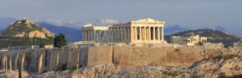 Интересные факты о Греции. Н…