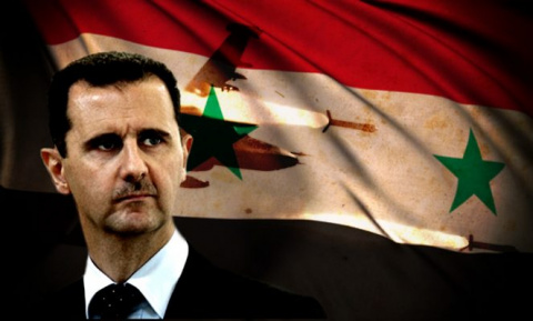 Дейр эз-Зор: сирийский Стали…