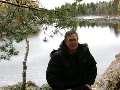 Владимир Ушачёв