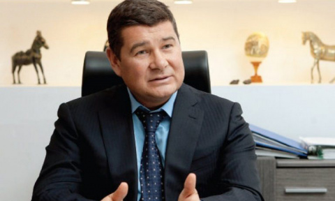Депутат Онищенко готов слить…