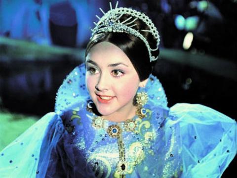 Варвара-краса на экране и в жизни — как сложилась судьба красавицы из знаменитой киносказки