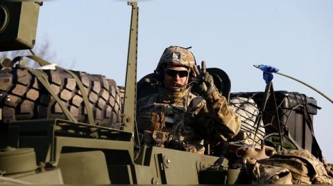 «Смертоносная» группа НАТО п…