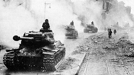 Почему Запад забыл, как СССР…