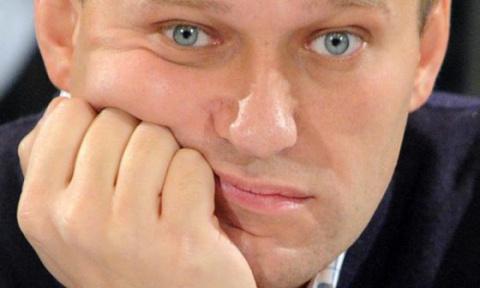 Ну вот и наступил бесславный конец: Последнее пике Навального
