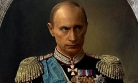 Сергей Аксенов: России нужна…