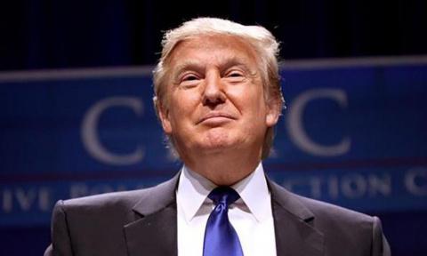 Трамп посетит майский саммит…