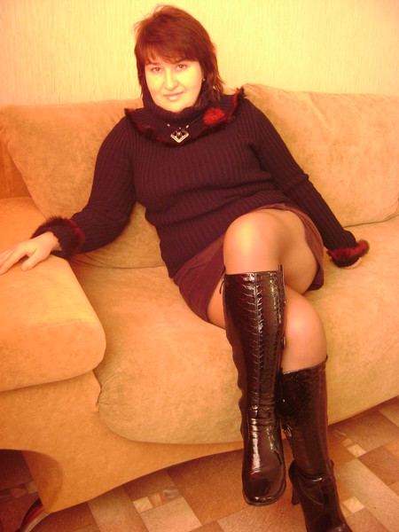 Таня Чаленко (Такая же)