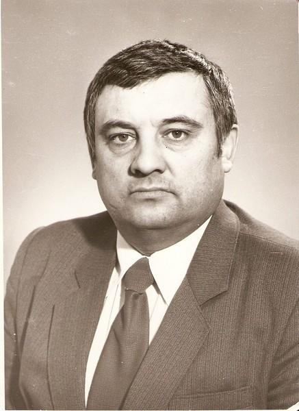 Иван Березовский (личноефото)