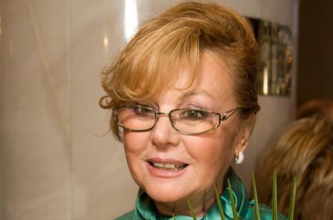 Наталья Селезнёва: «Жизнь моя была абсолютно негламурной»