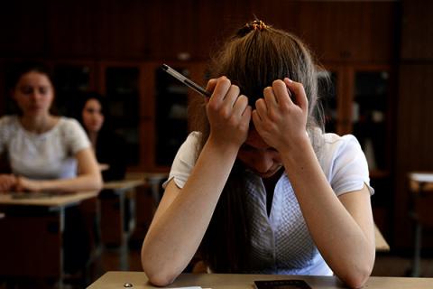 Молчание ребят  Что стоит за скандалом в престижной московской школе №57