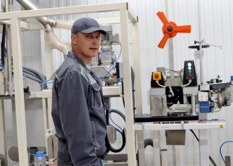 Производство сывороточных протеинов открыто в Мордовии