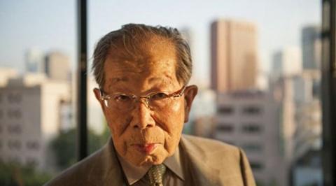 Этому знаменитому японскому врачу недавно исполнилось 105 лет! Вот что он советует делать, чтобы прожить долго