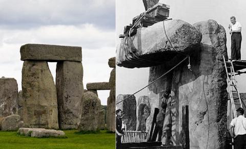 Исторические памятники и арх…