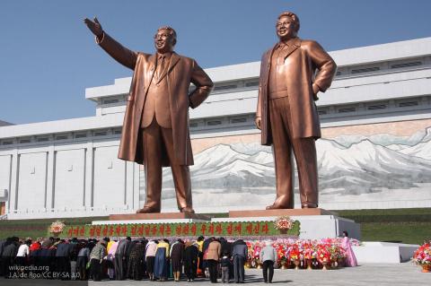 Северокорейский дипломат: яд…
