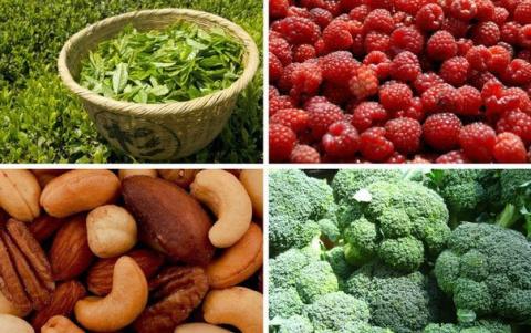 10 продуктов, помогающих поб…