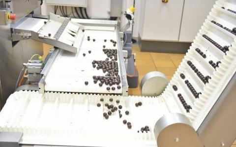 На кондитерской фабрике «Эссен Продакшн АГ» в Татарстане запущена новая линия