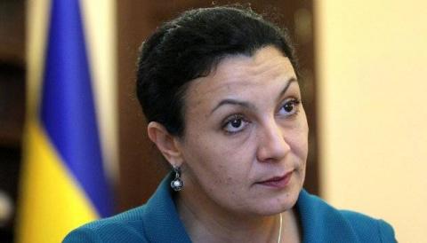 Зампред правительства Украин…