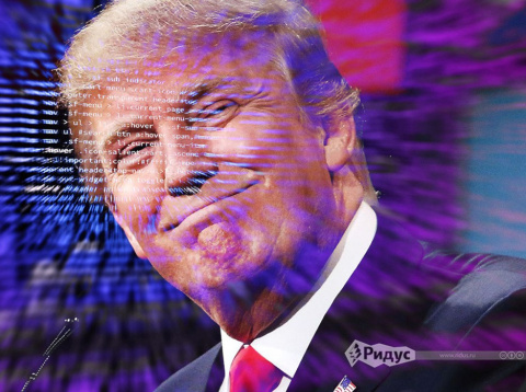 Трамп назвал РФ причастной к…
