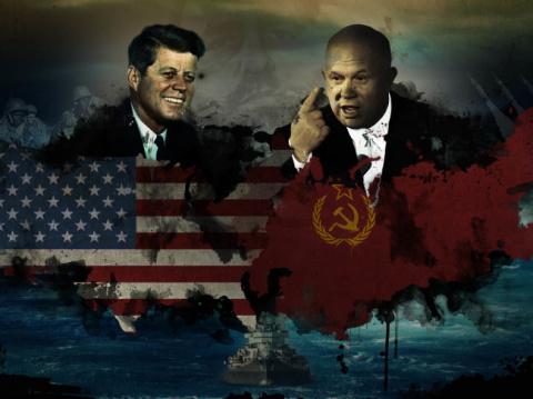 Телепортация в США и в СССР