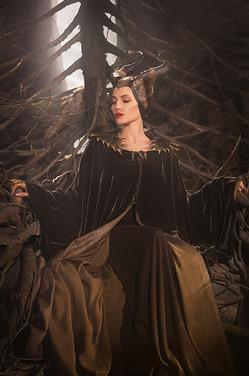 Анджелина Джоли решила снова сниматься в кино