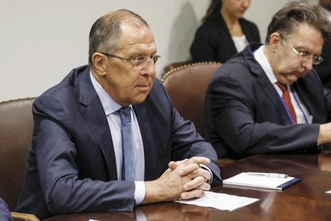Лавров: Трамп не отказался о…