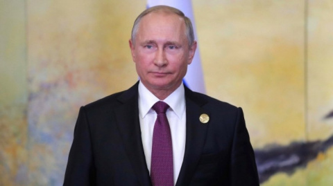Путин жестко высмеял США: они путают Австрию с Австралией