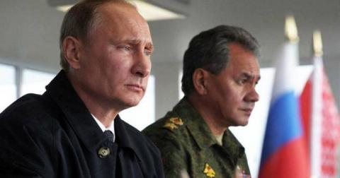 Шойгу рассказал, чем Россия …