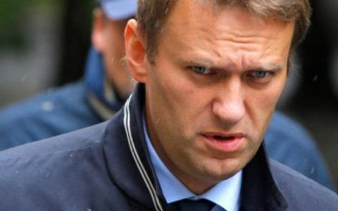 Навальный, нацистские мальчи…