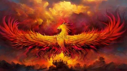 Что потеряно в огне, то найдется в пепле