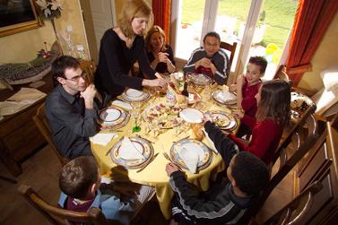 парижская семья