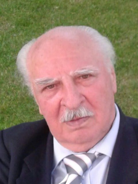 Сергей Андреевич Крывда