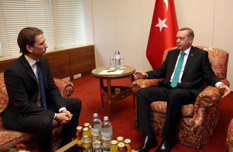 Австрийский «пинок под зад» турецкому нахалу