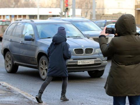 В последний путь: пешеходам разрешат переходить улицу в любом месте