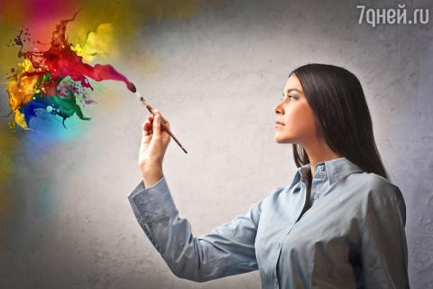 Как развить креативное мышле…