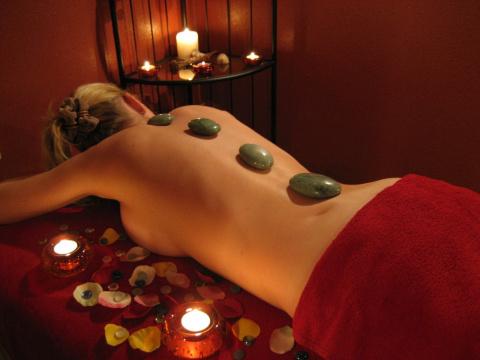 массаж и другие методы оздоровления