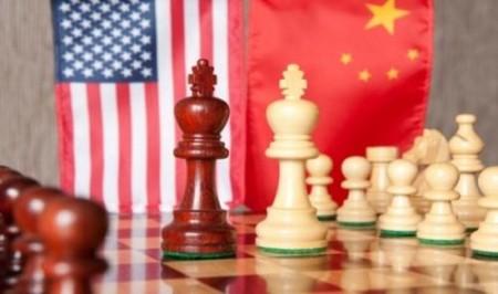 США собрались давить Китай! …